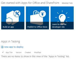 empty_sharepoint_2013_apps_test_gallery